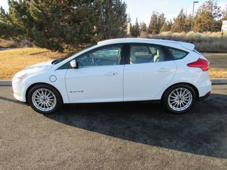 2016 Ford Focus Electric Bend, Oregon 1