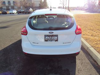 2016 Ford Focus Electric Bend, Oregon 2
