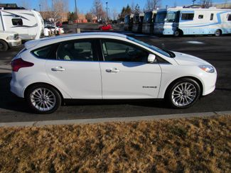 2016 Ford Focus Electric Bend, Oregon 3