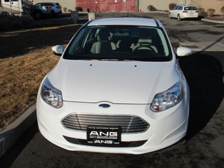 2016 Ford Focus Electric Bend, Oregon 4