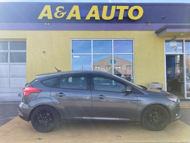 2016 Ford Focus SE in Englewood, CO 80110