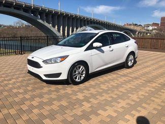 2016 Ford Focus SE Fairmont, West Virginia