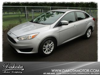2016 Ford Focus SE Farmington, MN