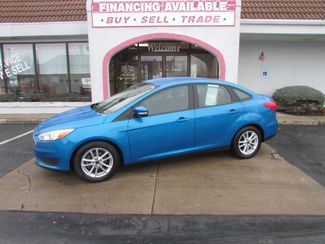 2016 Ford Focus SE in Fremont, OH 43420