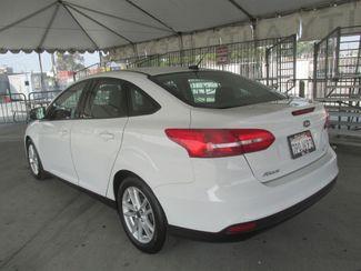 2016 Ford Focus SE Gardena, California 1