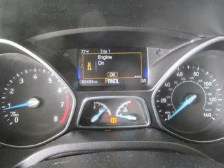 2016 Ford Focus SE Gardena, California 5