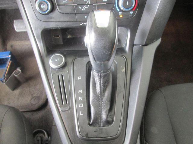 2016 Ford Focus SE Gardena, California 7
