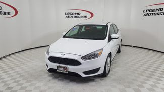 2016 Ford Focus SE in Garland, TX 75042