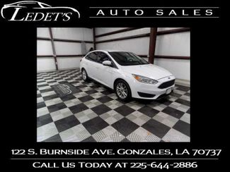 2016 Ford Focus SE in Gonzales, Louisiana 70737