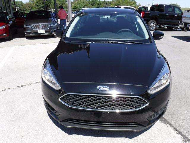 2016 Ford Focus SE in Gower Missouri, 64454