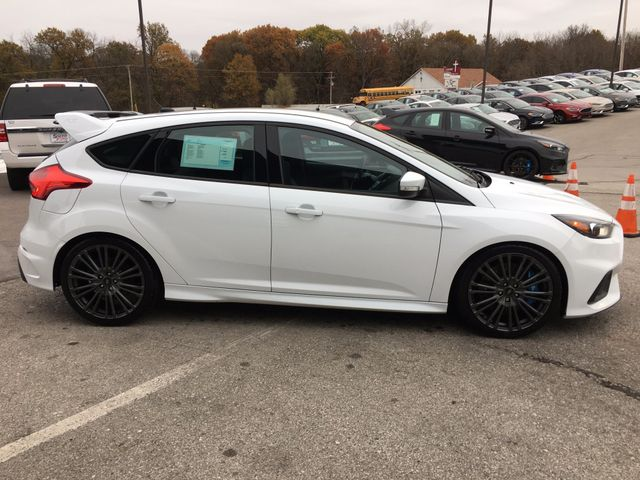 2016 Ford Focus RS in Gower Missouri, 64454