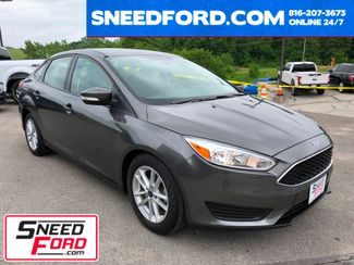 2016 Ford Focus SE in Gower Missouri, 64454