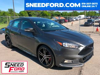 2016 Ford Focus ST in Gower Missouri, 64454