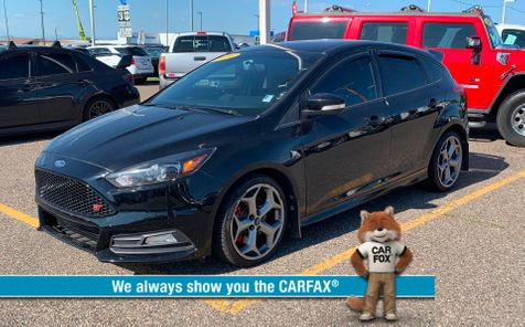 2016 Ford Focus 4d Hatchback ST in Great Falls, MT