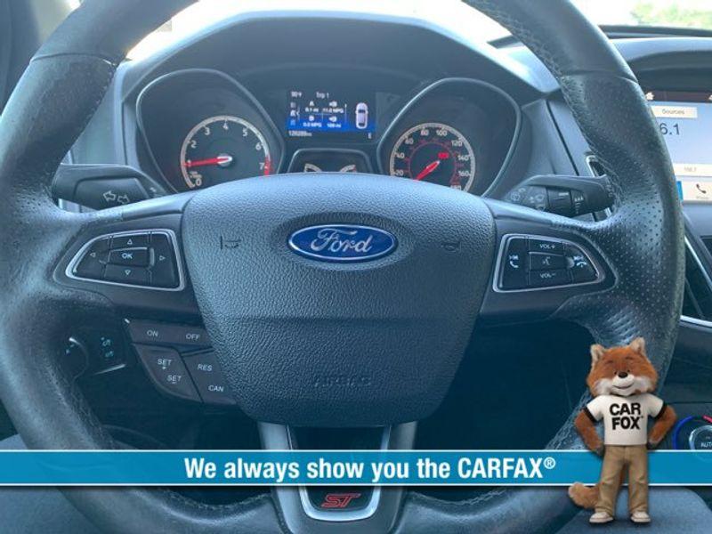 2016 Ford Focus 4d Hatchback ST  city MT  Bleskin Motor Company   in Great Falls, MT