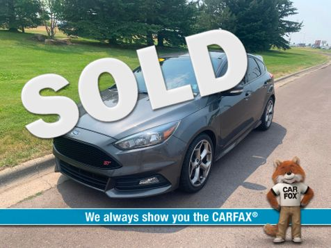 2016 Ford Focus ST in Great Falls, MT