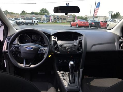 2016 Ford Focus SE   Hot Springs, AR   Central Auto Sales in Hot Springs, AR