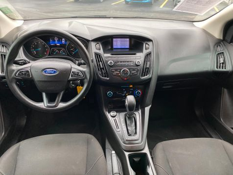 2016 Ford Focus S | Hot Springs, AR | Central Auto Sales in Hot Springs, AR