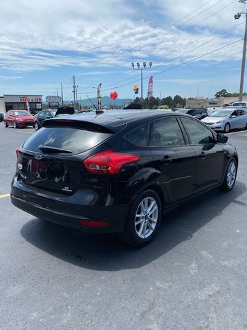 2016 Ford Focus SE | Hot Springs, AR | Central Auto Sales in Hot Springs, AR