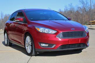 2016 Ford Focus Titanium in Jackson MO, 63755