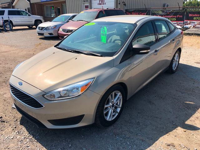 2016 Ford Focus SE in Jonesboro, AR 72401