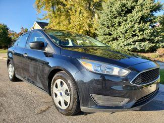 2016 Ford Focus S in Kaysville, UT 84037