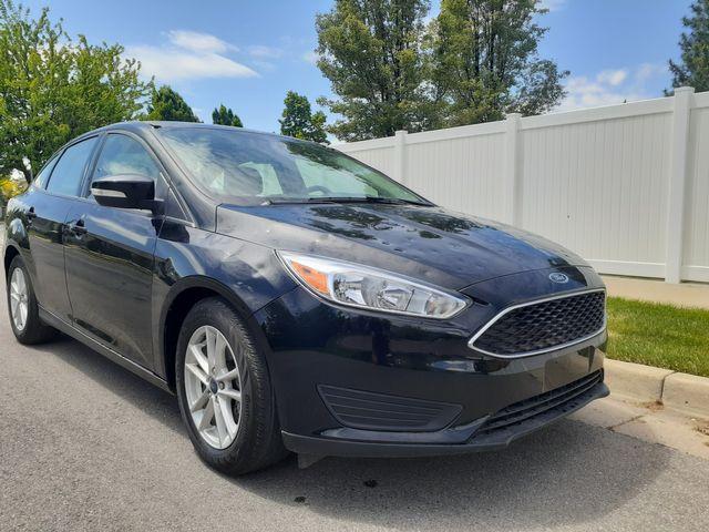 2016 Ford Focus SE in Kaysville, UT 84037