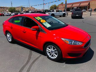2016 Ford Focus SE in Kingman Arizona, 86401