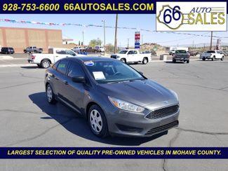 2016 Ford Focus S in Kingman, Arizona 86401
