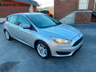 2016 Ford Focus SE in Knoxville, Tennessee 37917