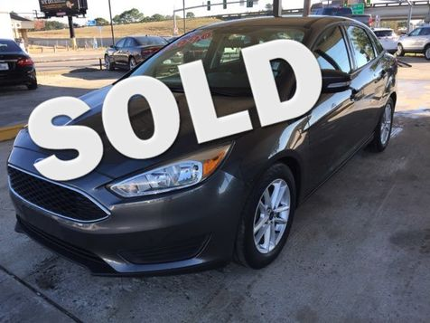 2016 Ford Focus SE in Lake Charles, Louisiana