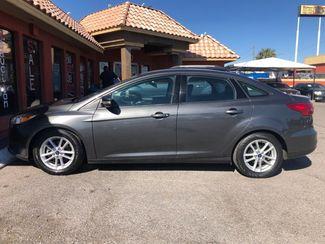2016 Ford Focus SE CAR PROS AUTO CENTER (702) 405-9905 Las Vegas, Nevada 1