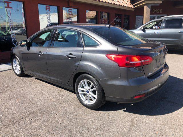 2016 Ford Focus SE CAR PROS AUTO CENTER (702) 405-9905 Las Vegas, Nevada 2