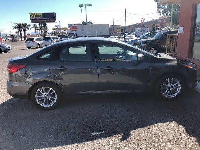 2016 Ford Focus SE CAR PROS AUTO CENTER (702) 405-9905 Las Vegas, Nevada 4