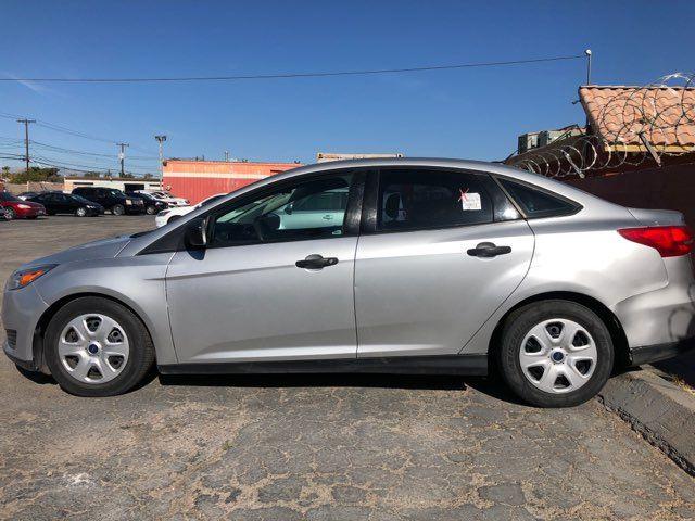 2016 Ford Focus S CAR PROS AUTO CENTER (702) 405-9905 Las Vegas, Nevada 1