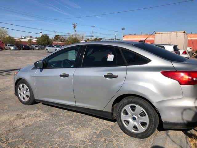 2016 Ford Focus S CAR PROS AUTO CENTER (702) 405-9905 Las Vegas, Nevada 2