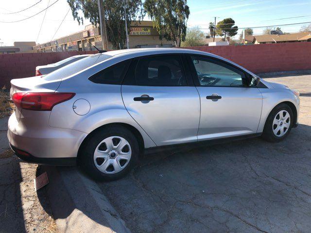 2016 Ford Focus S CAR PROS AUTO CENTER (702) 405-9905 Las Vegas, Nevada 3