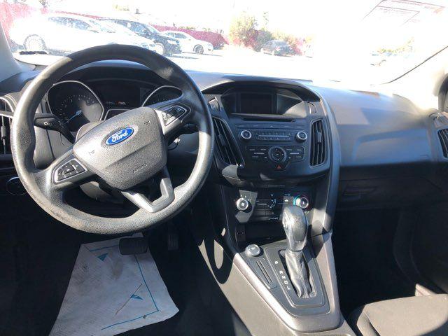 2016 Ford Focus S CAR PROS AUTO CENTER (702) 405-9905 Las Vegas, Nevada 7