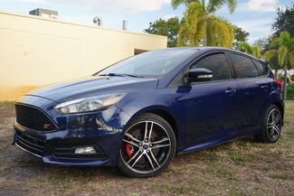 2016 Ford Focus ST in Lighthouse Point FL