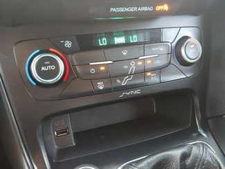 2016 Ford Focus ST LINDON, UT 11