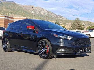 2016 Ford Focus ST LINDON, UT 4