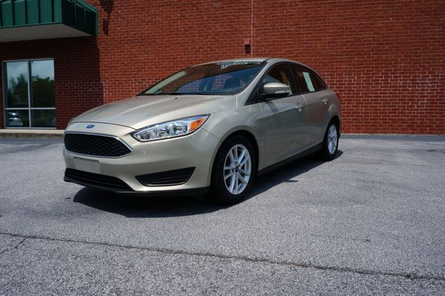 2016 Ford Focus SE in Loganville Georgia, 30052