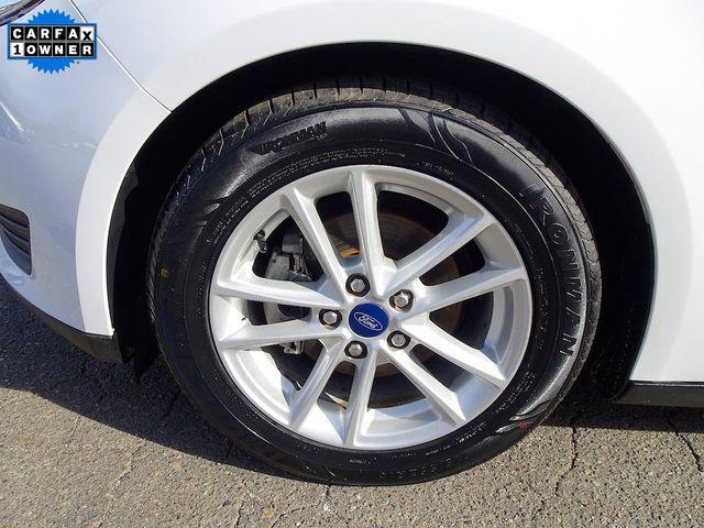 2016 Ford Focus SE Madison, NC 10