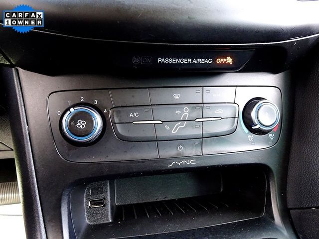 2016 Ford Focus SE Madison, NC 21