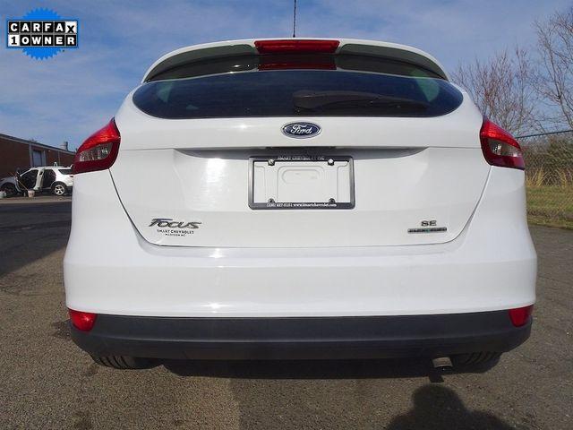 2016 Ford Focus SE Madison, NC 3