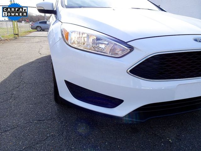 2016 Ford Focus SE Madison, NC 8