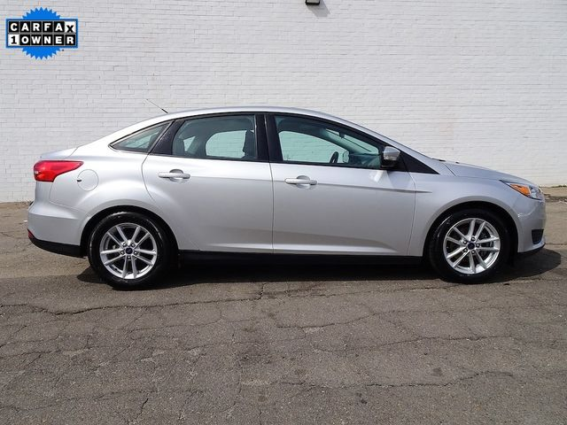 2016 Ford Focus SE Madison, NC 1