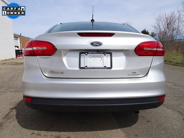 2016 Ford Focus SE Madison, NC 3