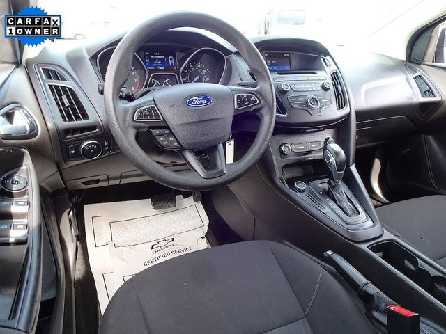 2016 Ford Focus SE Madison, NC 36