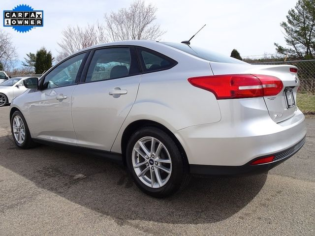 2016 Ford Focus SE Madison, NC 4